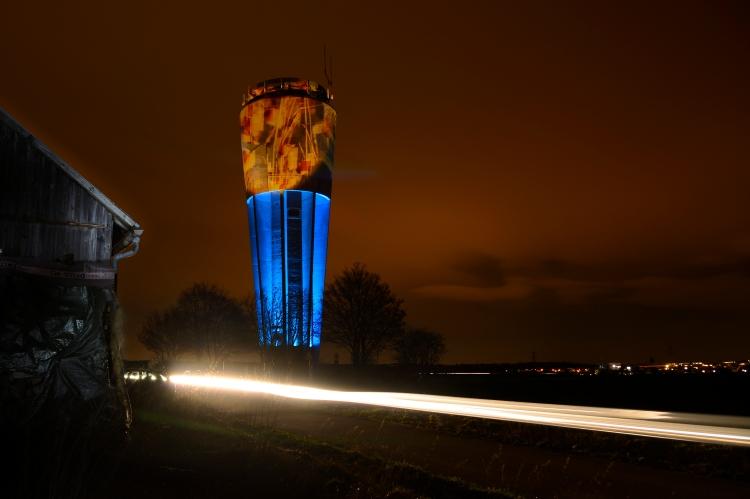 Wasserturm Altdorf