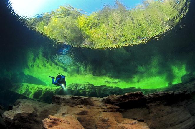 Unterwasser-Panorama v2